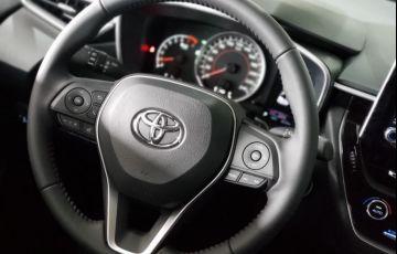 Toyota Corolla 2.0 Vvt-ie Gli Direct Shift - Foto #8
