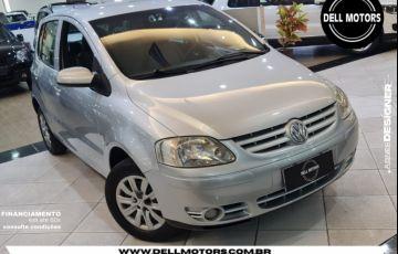 Volkswagen Fox 1.0 Mi City 8v - Foto #1