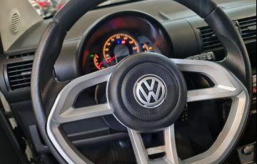Volkswagen Fox 1.0 Mi City 8v - Foto #4
