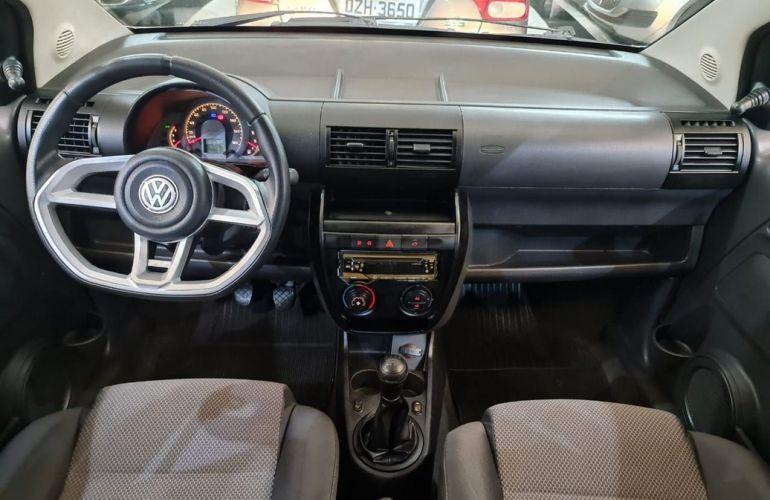 Volkswagen Fox 1.0 Mi City 8v - Foto #8