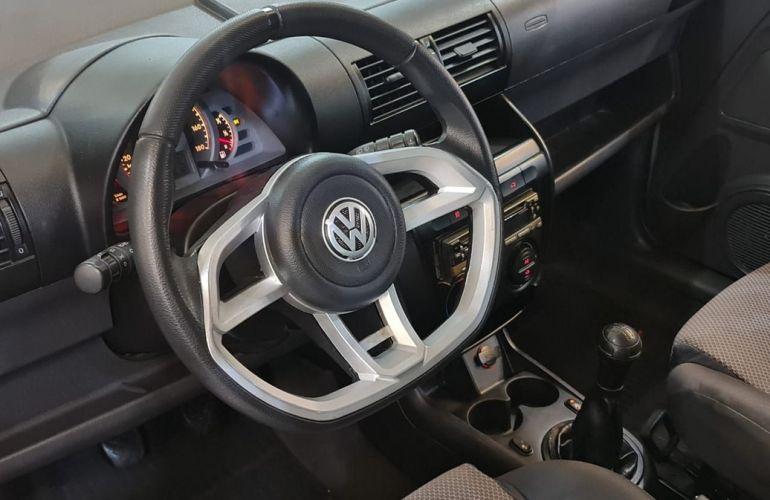 Volkswagen Fox 1.0 Mi City 8v - Foto #9
