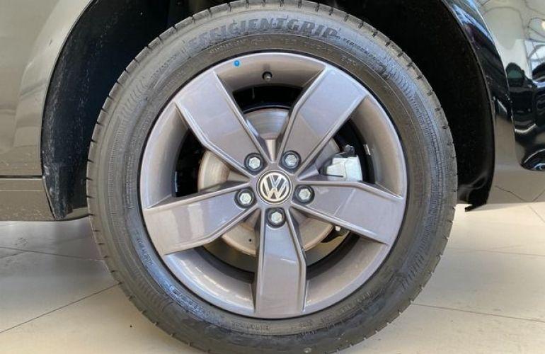 Volkswagen Fox Connect 1.6 Msi Total Flex   Manual - Foto #8