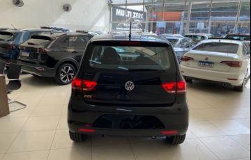 Volkswagen Fox Connect 1.6 Msi Total Flex   Manual - Foto #9