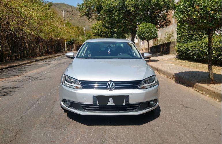Volkswagen Jetta 2.0 Comfortline Tiptronic (Flex) - Foto #5