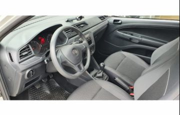 Volkswagen Up! 1.0 12v E-Flex take up! 4p - Foto #7
