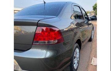 Chevrolet Celta Spirit 1.0 VHC (Flex) 4p - Foto #5
