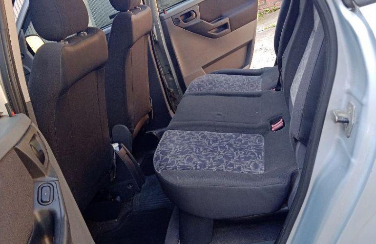 Chevrolet Meriva Joy 1.8 (Flex) - Foto #4