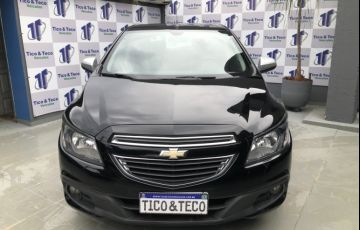 Chevrolet Onix 1.0 Seleção SPE/4