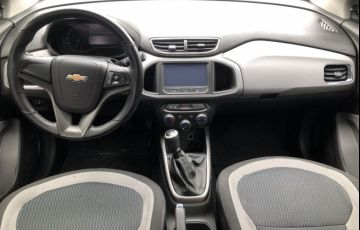 Chevrolet Onix 1.0 Seleção SPE/4 - Foto #8