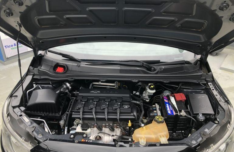 Chevrolet Onix 1.0 Seleção SPE/4 - Foto #9