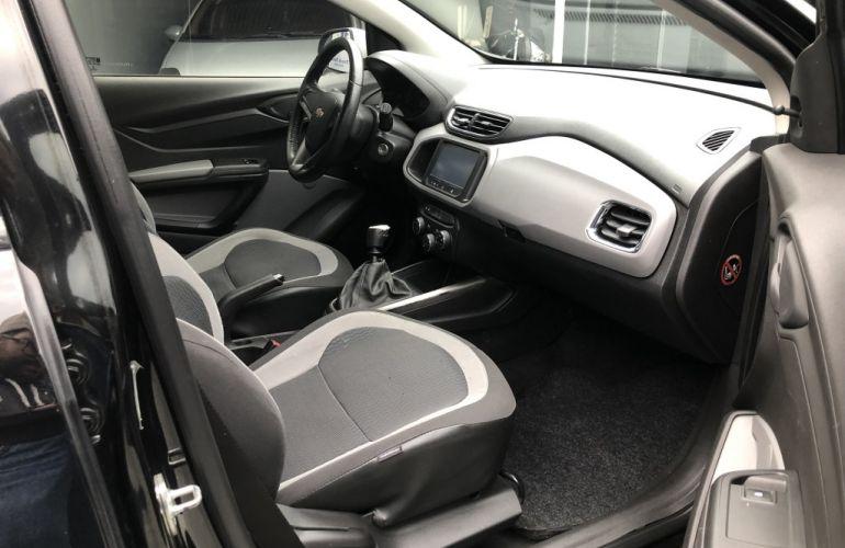 Chevrolet Onix 1.0 Seleção SPE/4 - Foto #10
