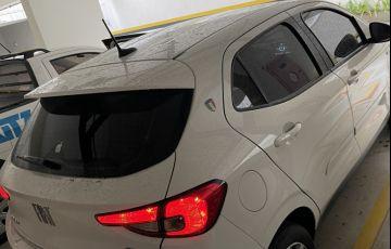 Fiat Argo Drive 1.3 Firefly (Flex) - Foto #3