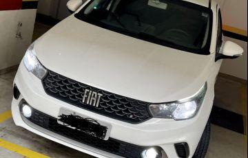 Fiat Argo Drive 1.3 Firefly (Flex) - Foto #4