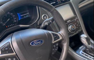 Ford Fusion 2.0 16V Hybrid Titanium (Aut) - Foto #2