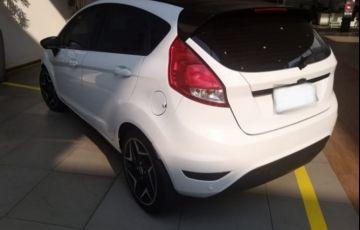 Ford New Fiesta Titanium Plus 1.0 EcoBoost PowerShift - Foto #3
