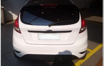 Ford New Fiesta Titanium Plus 1.0 EcoBoost PowerShift - Foto #4