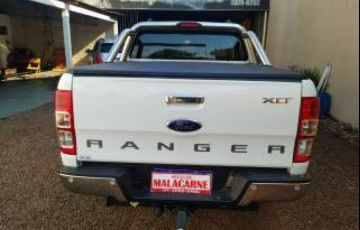 Ford Ranger 3.2 CD XLT 4WD (Aut) - Foto #4