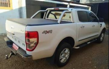 Ford Ranger 3.2 CD XLT 4WD (Aut) - Foto #5