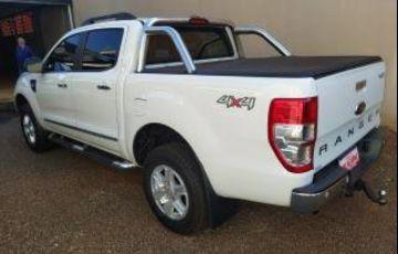 Ford Ranger 3.2 CD XLT 4WD (Aut) - Foto #6