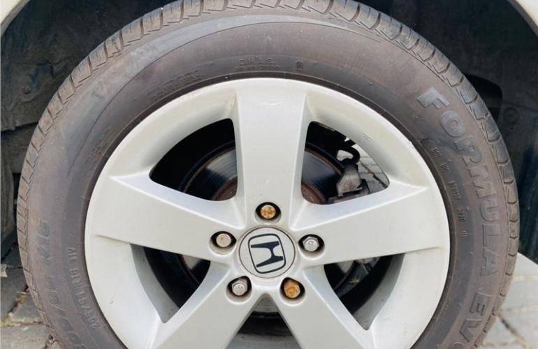Honda Civic 1.8 LXS 16V Flex 4p Automático - Foto #5