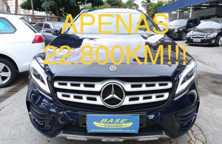 Mercedes-Benz 250 Sport 2.0 Tb 16V 4x2  211cv Aut - Foto #1