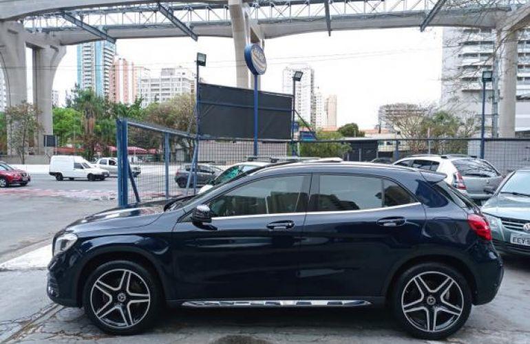 Mercedes-Benz 250 Sport 2.0 Tb 16V 4x2  211cv Aut - Foto #3