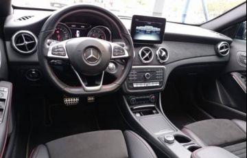 Mercedes-Benz 250 Sport 2.0 Tb 16V 4x2  211cv Aut - Foto #6