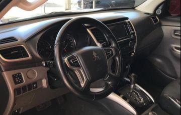 Mitsubishi L200 Triton Sport Hpe S 2.4 - Foto #4