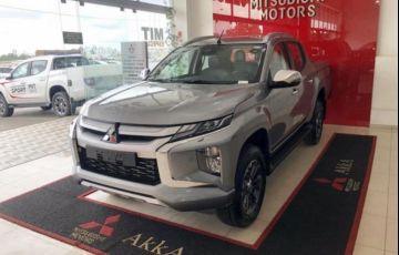 Mitsubishi L200 Triton Sport Hpe-s New Generation 2.4