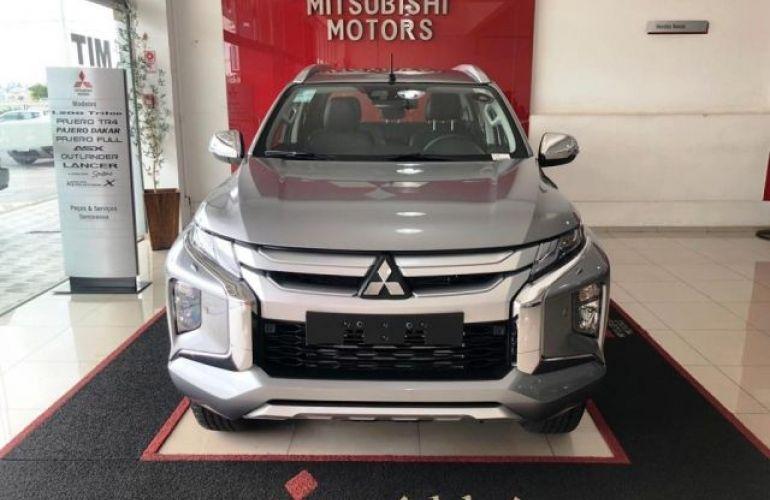 Mitsubishi L200 Triton Sport Hpe-s New Generation 2.4 - Foto #2