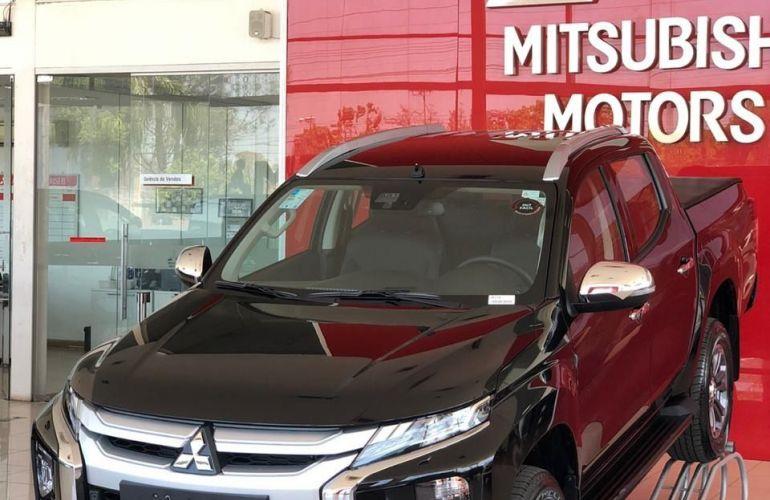 Mitsubishi L200 Triton Sport Hpe S 4WD 2.4 - Foto #1