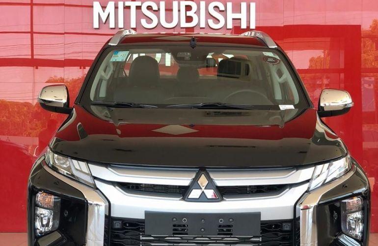 Mitsubishi L200 Triton Sport Hpe S 4WD 2.4 - Foto #3