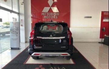 Mitsubishi Pajero Sport 2.4 - Foto #6
