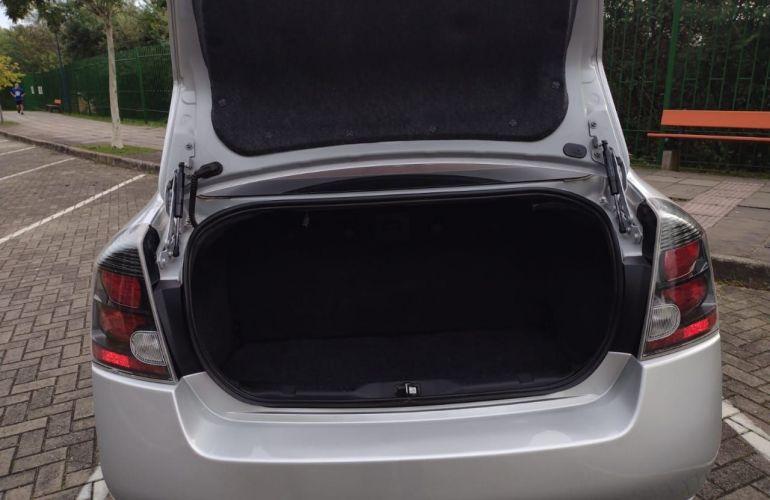 Nissan Sentra S 2.0 16V CVT (Flex) - Foto #7