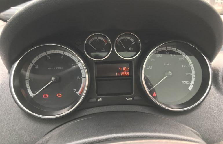 Peugeot 308 Active 1.6 16v (Flex) - Foto #4