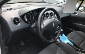 Peugeot 308 Active 1.6 16v (Flex) - Foto #6