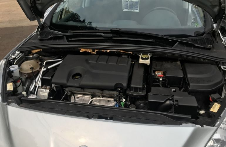 Peugeot 308 Active 1.6 16v (Flex) - Foto #7