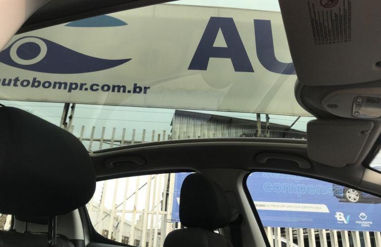 Peugeot 308 Active 1.6 16v (Flex) - Foto #8