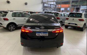 Toyota Corolla Xei 2.0 16V Flex - Foto #9