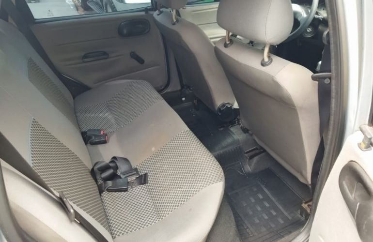 Chevrolet Classic Life 1.0 (Flex) - Foto #7