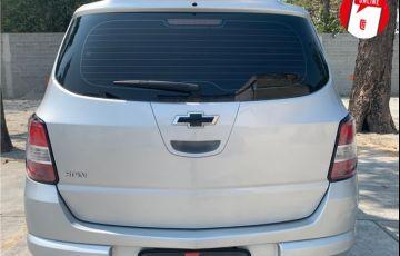 Chevrolet Spin 1.8 LS 8V Flex 4p Manual - Foto #4