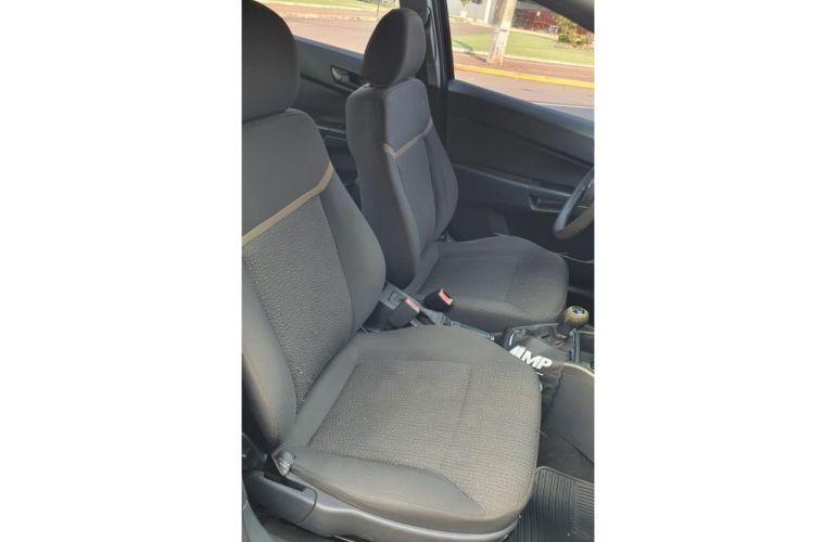 Chevrolet Vectra Expression 2.0 (Flex) - Foto #9