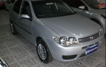 Fiat Palio 1.0 Celebration 4p - Foto #1