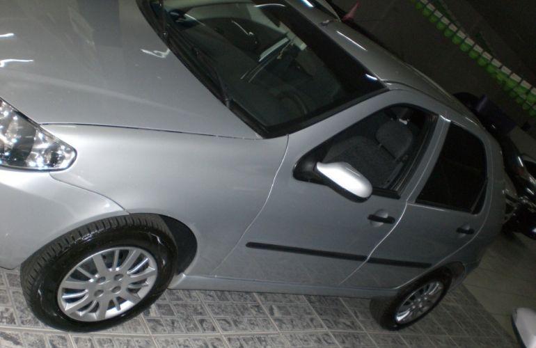 Fiat Palio 1.0 Celebration 4p - Foto #8