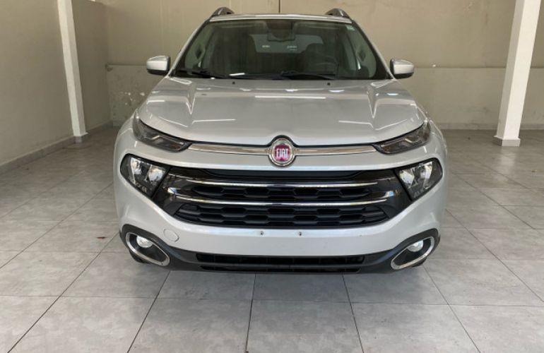Fiat Toro Freedom 1.8 AT6 4x2 (Flex) - Foto #5