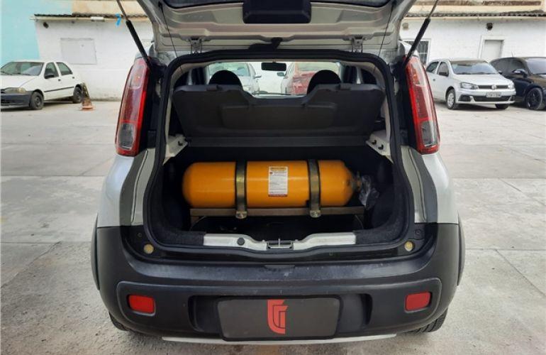 Fiat Uno 1.0 Way 8V Flex 4p Manual - Foto #4