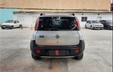 Fiat Uno 1.0 Way 8V Flex 4p Manual - Foto #5