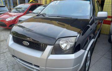 Ford Ecosport XLT Freestyle 1.6 (Flex)