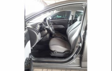Renault Duster Oroch 1.6 Expression - Foto #6
