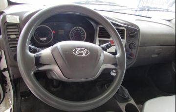 Hyundai HR 2.5 CRDi HD Longo sem Caçamba - Foto #4
